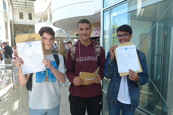 Featured image for Best GCSE Results Ever!