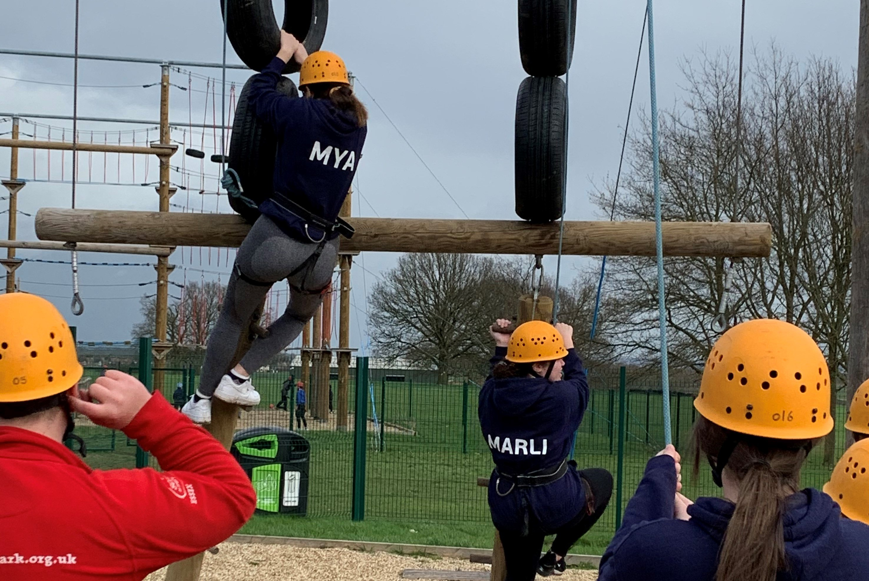 Featured image for Year 11 Netball Trip 2020